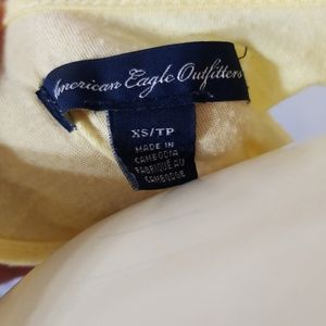American Eagle Outfitters Tops - $3❤AMERICAN EAGLE Elastic Waist ❤$3 BUNDLED❤
